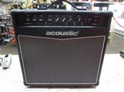 ACOUSTIC G35FX 35W 1X12 GUITAR COMBO AMP WITH POWER CORD